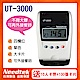 優利達 Needtek UT-3000 四欄位微電腦打卡鐘 台灣製造 product thumbnail 1