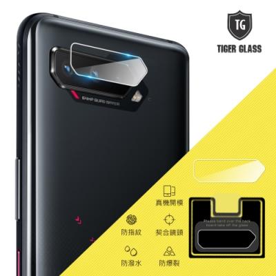 T.G ASUS ROG Phone 5 ZS673KS 鏡頭鋼化玻璃保護貼 鏡頭貼 鏡頭保護貼