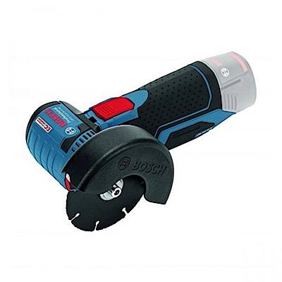 BOSCH 10.8V鋰電無刷砂輪機GWS 10.8-76V-EC(單機)無電池 無充電器