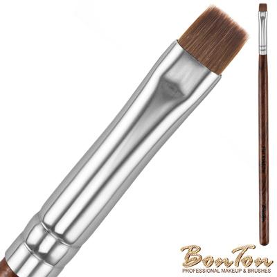 BonTon 原木系列 平薄線條刷 RT016 纖維毛