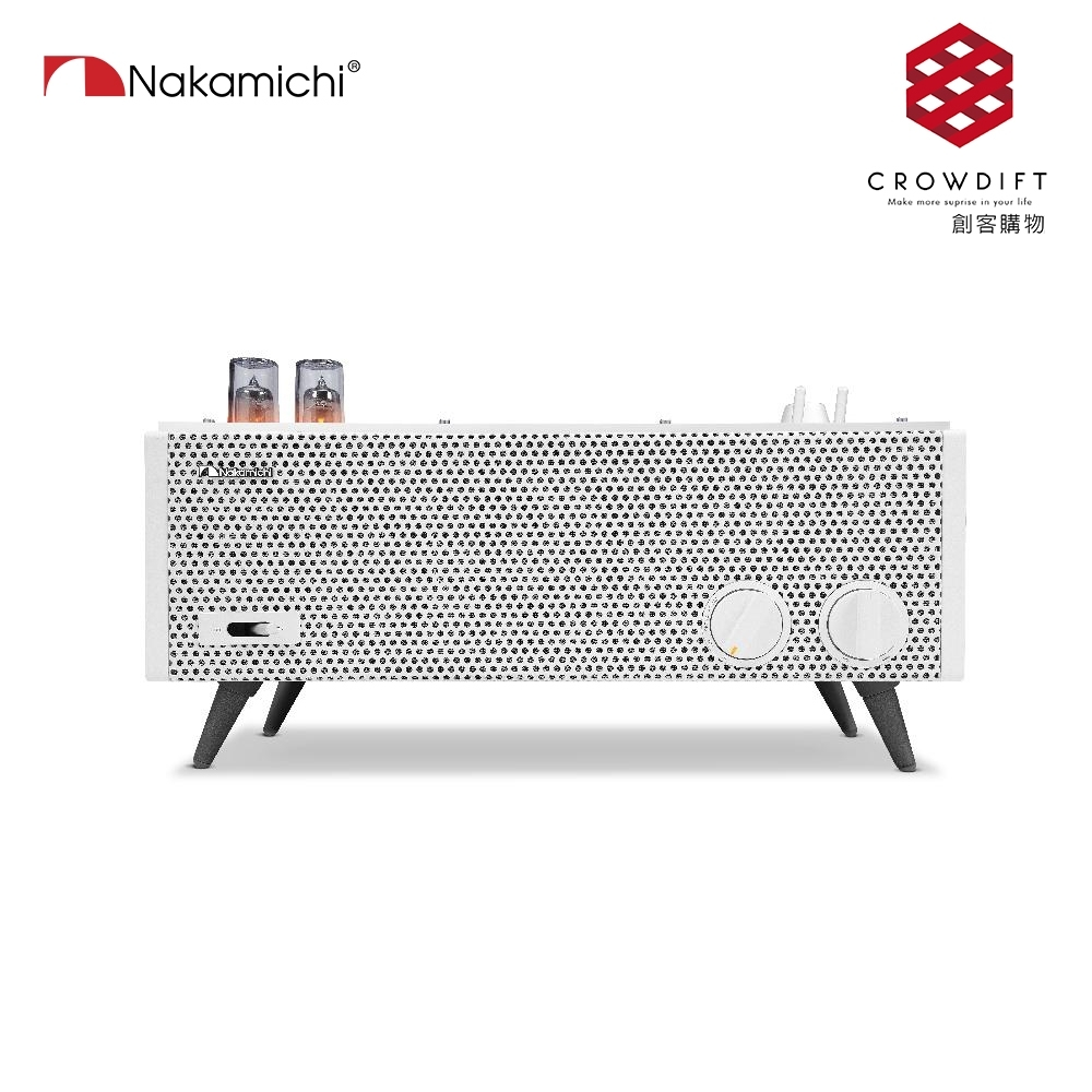 Nakamichi 立體揚聲器 Music Tube