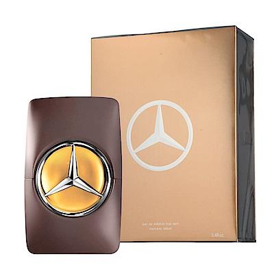 Mercedes-Benz 私人訂製版男性淡香精 100 ml