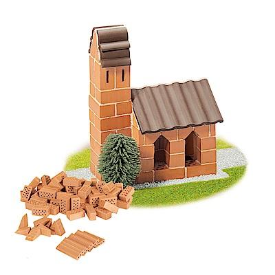 【德國teifoc】DIY益智磚塊建築玩具 - TEI4050