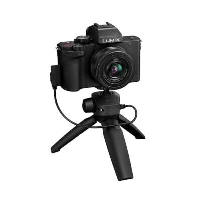 Panasonic  LUMIX G100 + 12-32mm + 輕影音手持握把組合(公司貨)