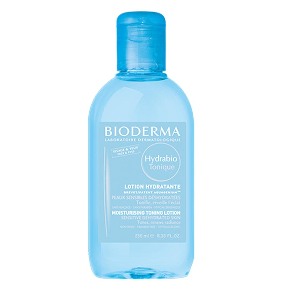 BIODERMA貝膚黛瑪 保濕水潤化妝水250ml