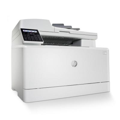 HP Color LaserJet Pro M255dw無線網路彩色雷射印表機