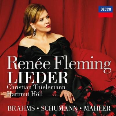 弗萊明藝術歌曲集(1CD)