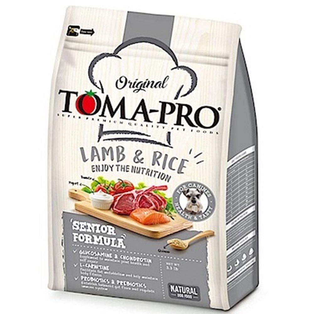 優格OPTIMA 高齡犬 羊肉+米配方 1.5KG 兩包組