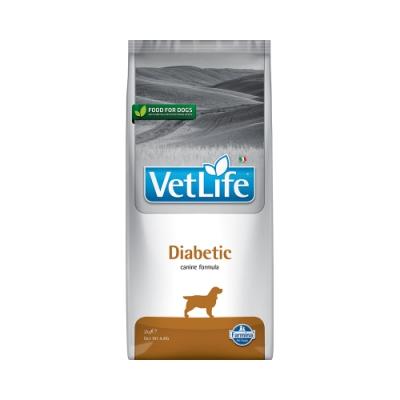 Farmina法米納|天然處方系列-犬用血糖管理配方2KG