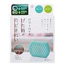 日本製BIO珪藻土鞋櫃防霉消臭貼(2盒)