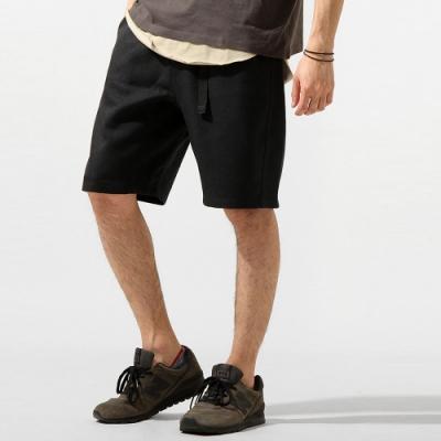 ZIP日本男裝 速乾機能登山短褲(9色)