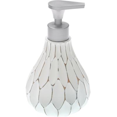 《VERSA》洗手乳罐(鱗紋400ml)