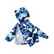 魔法Baby男童裝 單層連帽防水防風外套 k61188 product thumbnail 1