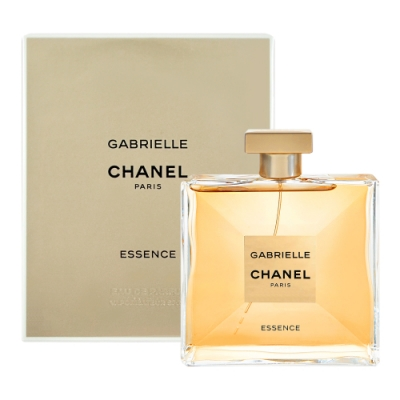 CHANEL 香奈兒 嘉柏麗琉金香水(淡香精) 100ml Gabrielle Chanel Essence EDP