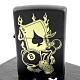 ZIPPO 美系~Gambling Design-賭博元素圖案設計打火機 product thumbnail 1