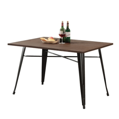 MUNA 提爾4尺餐桌(不含椅) 120X80X75cm