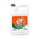 威猛先生 地板清潔劑-森林芬多精加侖桶 3785ml