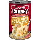 Chunky金寶 雞肉玉米濃湯(18.8oz)