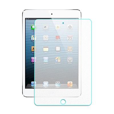 【SHOWHAN】iPad Mini 2019 電競霧面9H鋼化玻璃保護貼