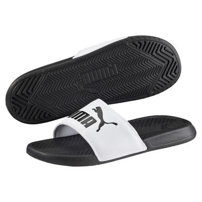 【PUMA官方旗艦】 時時樂限定 Popcat系列 拖鞋 男女共同 4款任選