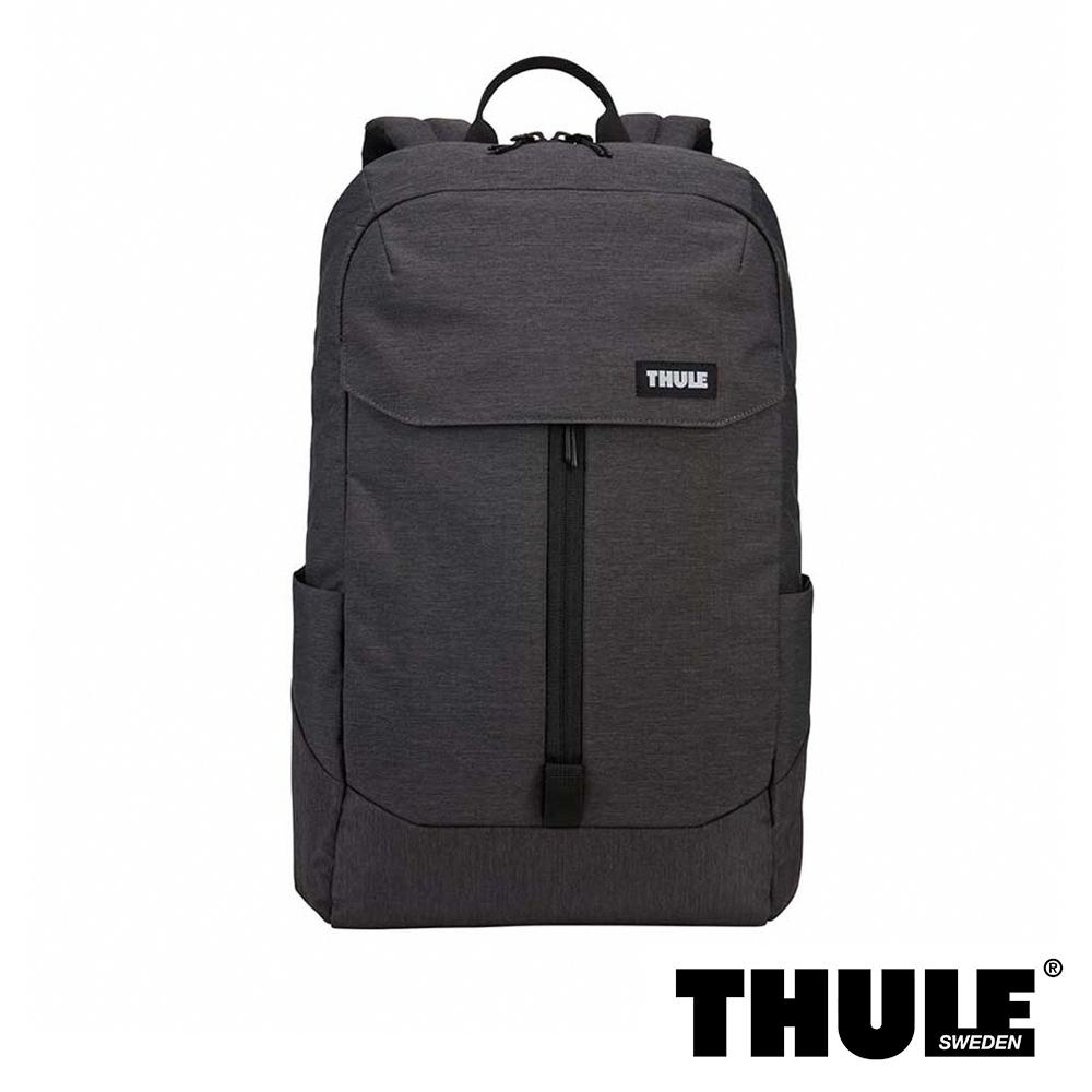 Thule Lithos 20L 15.6 吋電腦後背包-黑色