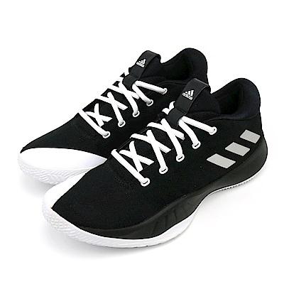 ADIDAS-男籃球鞋CQ0180-黑