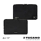 TUCANO Charge_up MB Air 專用雙重防震內袋11吋