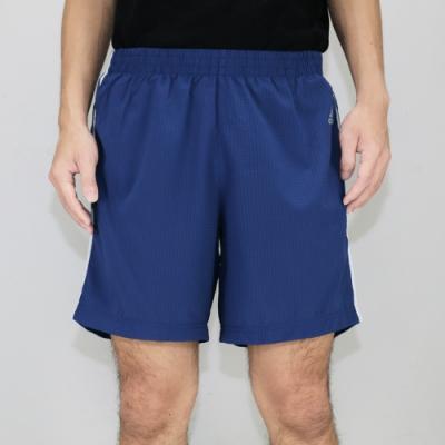 ADIDAS RESPONSE SHORT 男短褲 藍