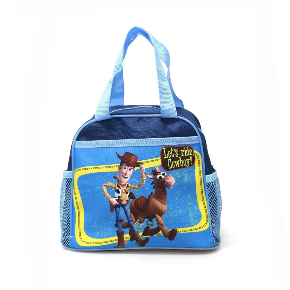DF 童趣館 - 新款迪士尼兒童卡通手提便當袋 product image 1