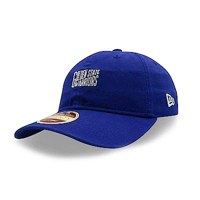New Era 920 NBA Heritage Series棒球帽 勇士隊