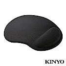 KINYO紓壓護腕滑鼠墊MP231 (2入)