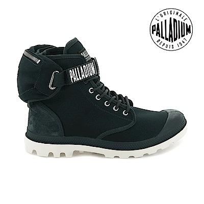 Palladium PAMPA SOLIDRANGERBER軍靴-男-森林綠