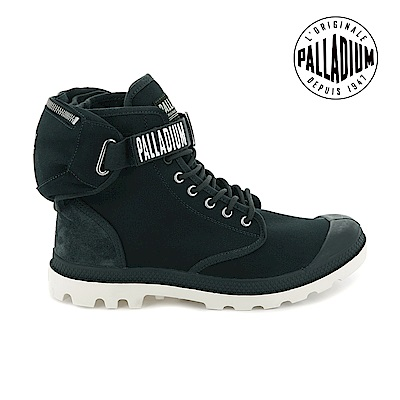 Palladium PAMPA SOLIDRANGERBER軍靴-女-森林綠
