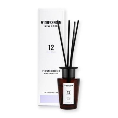 【W.DRESSROOM】第五大道室內香氛擴香瓶70ml