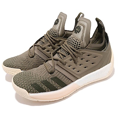 adidas 籃球鞋 Harden Vol. 2 運動 男鞋
