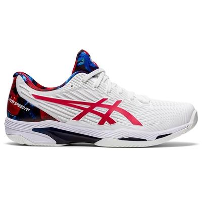 ASICS 亞瑟士 SOLUTION SPEED FF 2 L.E. 男  網球鞋 1041A286-110