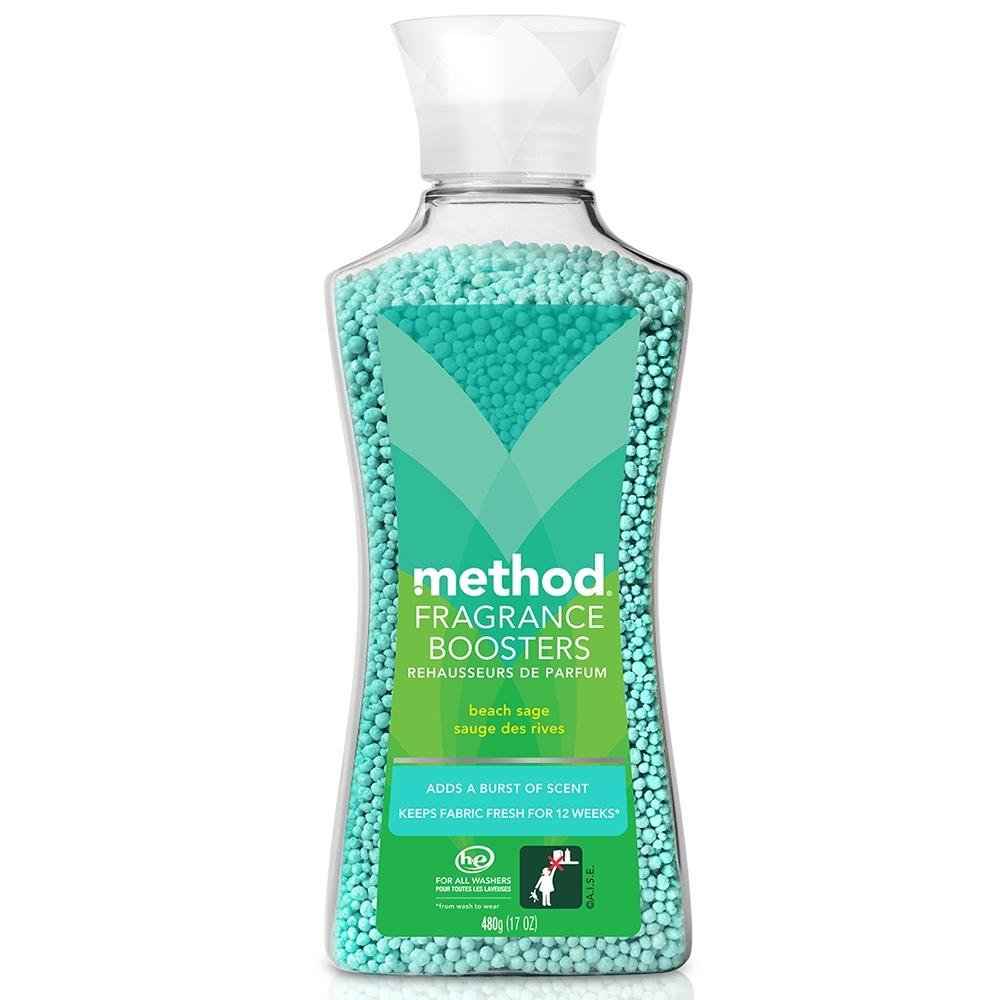 Method美則 衣物芳香顆粒-海藍鼠尾草480g