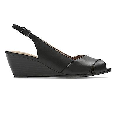 Clarks Brielle Kae 女 涼鞋 黑