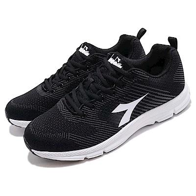 Diadora 慢跑鞋 DA8AMR6730 低筒 運動 男鞋