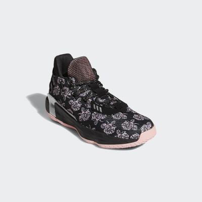 adidas DAME 7 籃球鞋 男/女 FZ1092