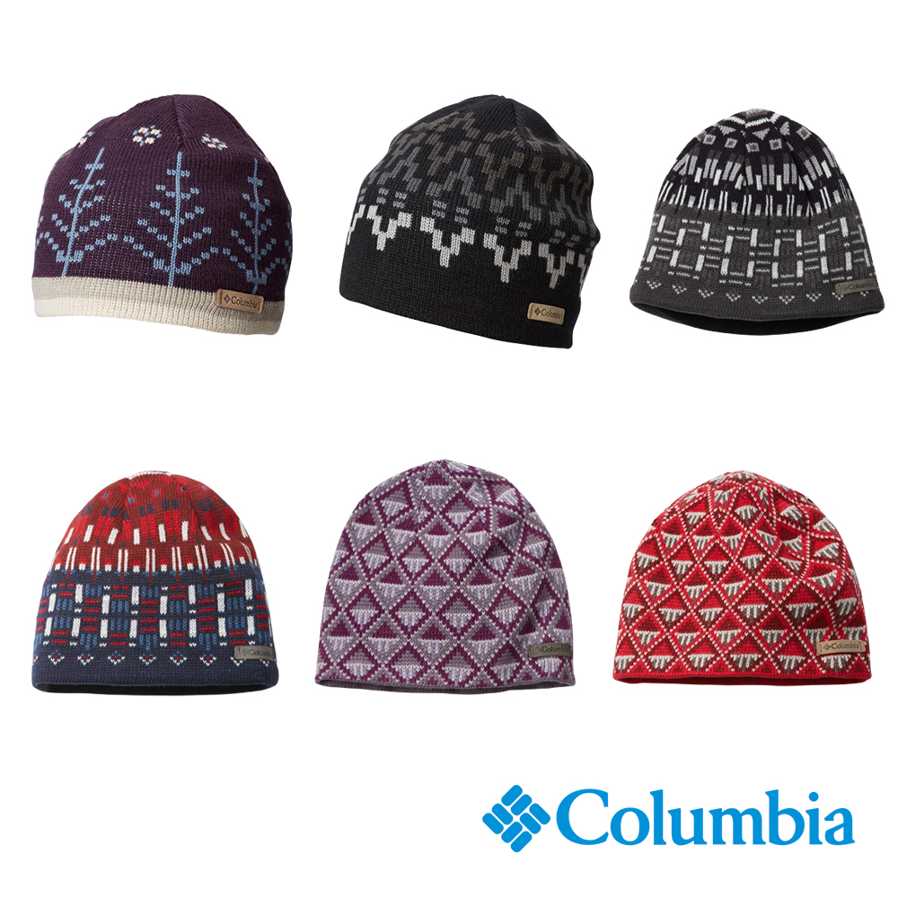 Columbia 哥倫比亞  中性 - Omni-HEAT 鋁點保暖快排毛帽-6色 UCU98380