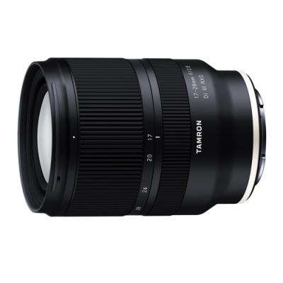 Tamron 17-28mm F2.8 DiIII RXD A046超廣角變焦鏡(公司貨)