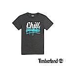 Timberland 男款黑色Kennebec River T恤