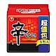 農心 辛拉麵超值包(120gx5包) product thumbnail 1