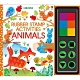 Rubber Stamp Activities Animals 印章玩樂遊戲書:動物篇 product thumbnail 1