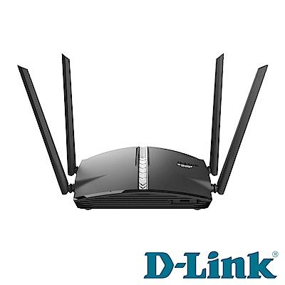D-Link友訊 AC1300 Wi-Fi Mesh 無線路由器 DIR-1360
