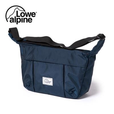 【Lowe Alpine】Adventurer Shoulder 日系款肩背包 海軍藍 #LA03