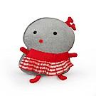 Yvonne Collection以旺 女孩娃娃抱枕