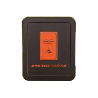 【巧趣多】CAFE TASSE比利時綜合黑巧克力 36g