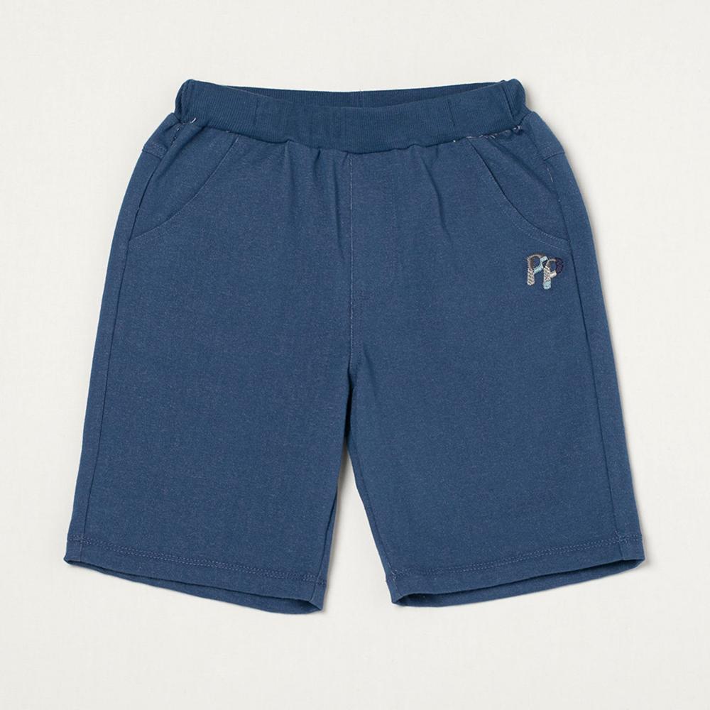 PIPPY 吸濕排汗短褲 藍